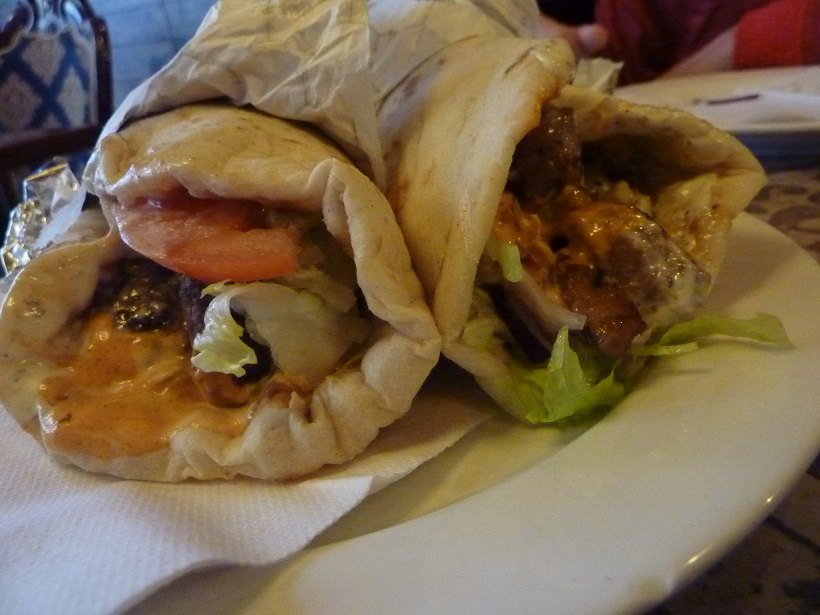 Kebab glory from Norway